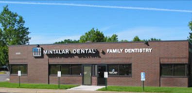 Mintalar Family Dental offices
